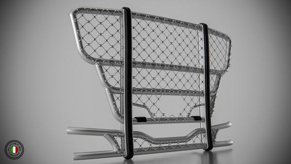 [3D MODEL] DAF XF E6 Trux HighWay