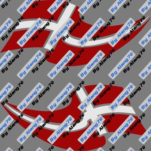 NOR-SWE-DK Flags