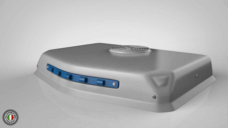 [3D MODEL] Air Conditioner