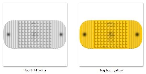 Fog Light By Alang7