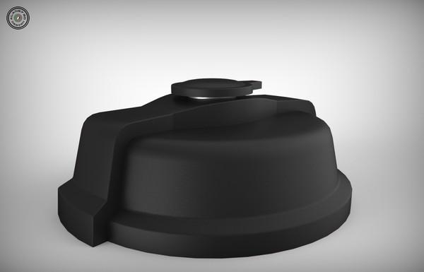 [3D MODEL] Fuel Cap