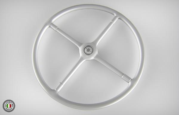 [3D MODEL] DAF Steering Wheel