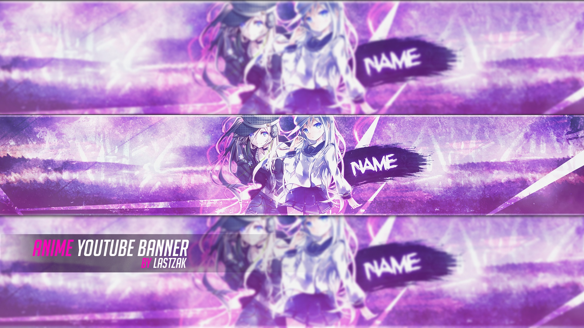 Youtube Banner Design Abstract Pictures Jpg 620x349 Psd