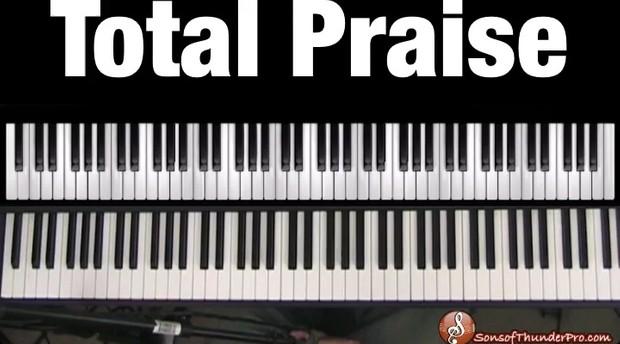 Total Praise Breakdown