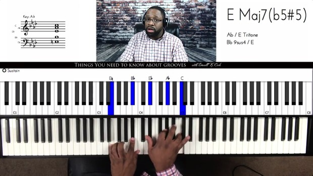 Gospel Piano Essential Songs