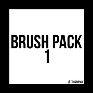 Brush Pack 1