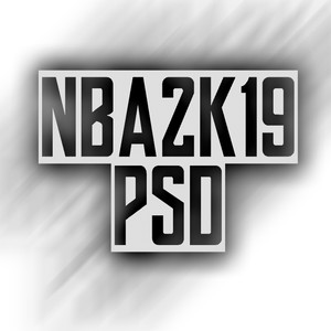 NBA 2K19 PSD