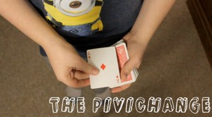 The Pivichange
