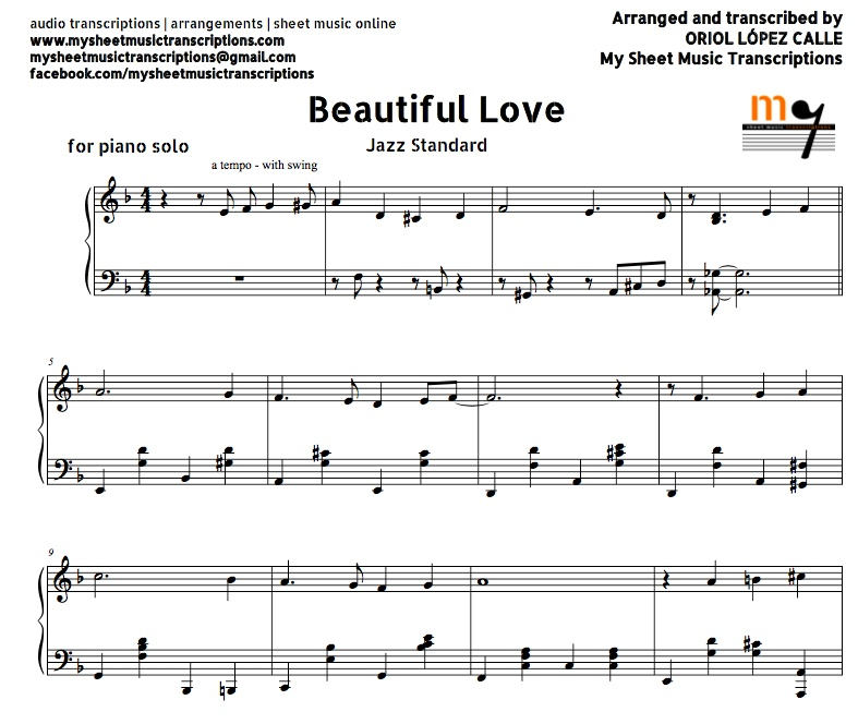 Beautiful Advanced Piano Sheet Music: He's A Pirate (Pirates Of The Caribbean)