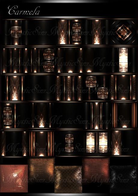 Carmela Room Collection IMVU