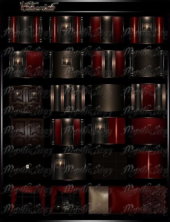 Cherish Room Collection