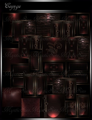 IMVU Textures Cayuga Room Collection