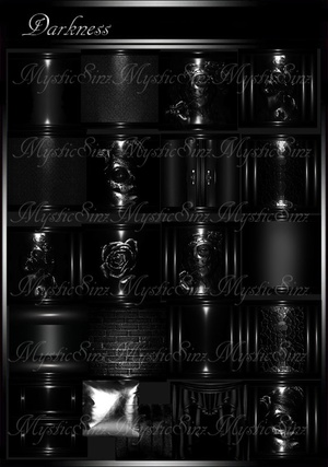 Darkness Room Textures