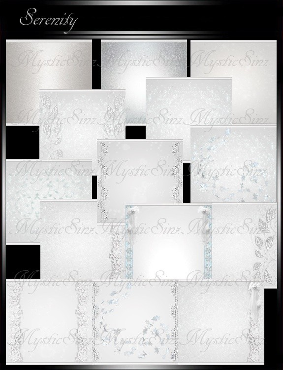 IMVU Room Textures Serenity