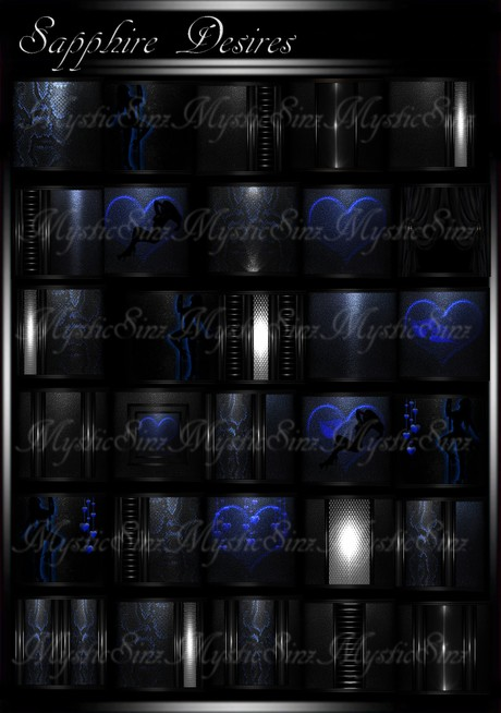 Sapphire Desires Club Texures IMVU