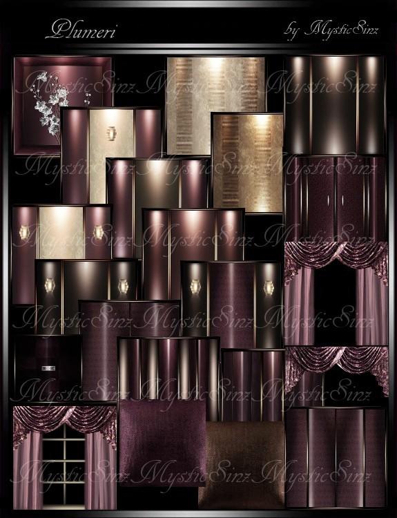 Plumeri Room Collection