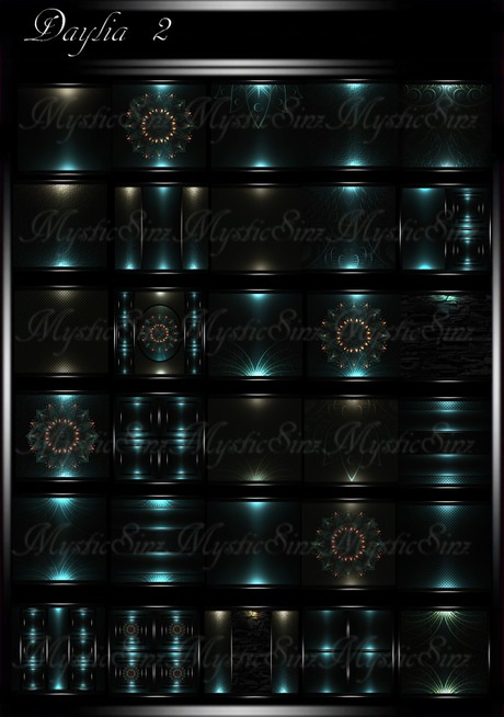 Daylia _2 IMVU Room Texture Collection