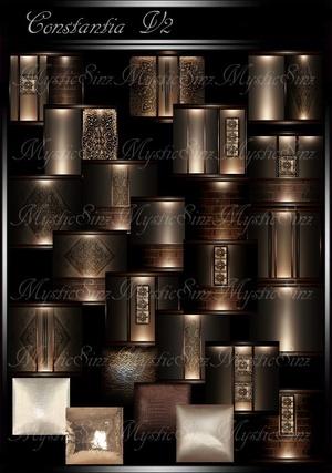 IMVU Textures Constantia Room Collection Version 2