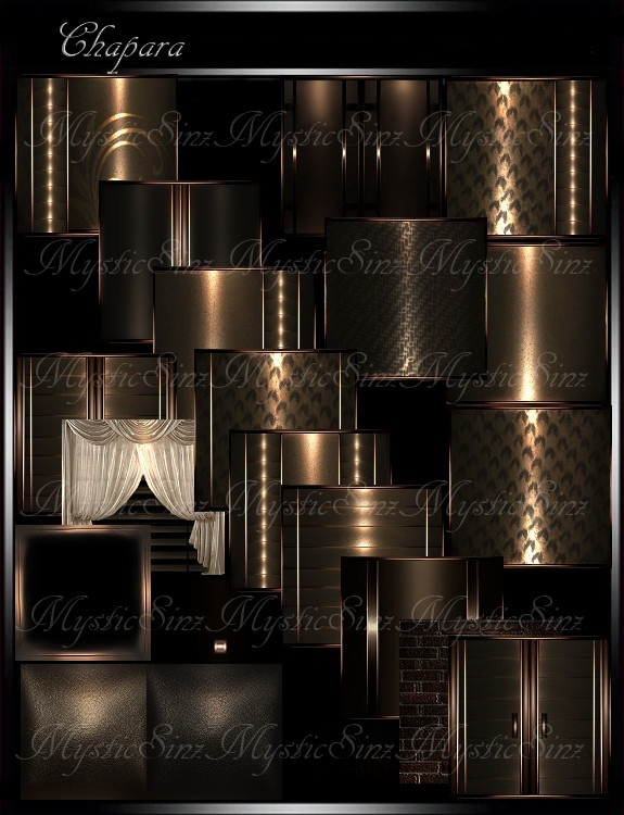 Chapara Room Collection