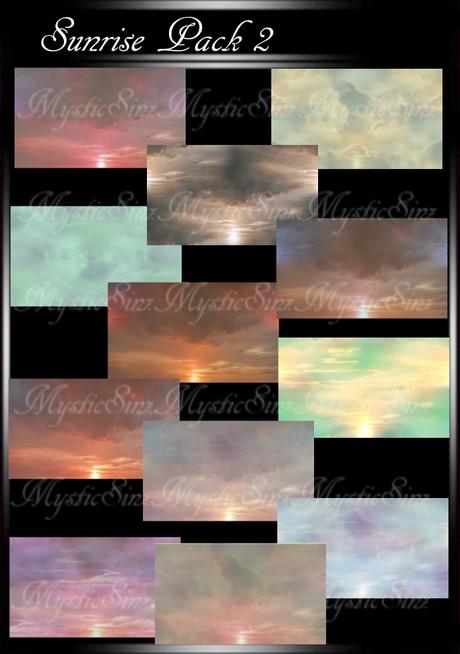 Sunrise Skies_2 IMVU