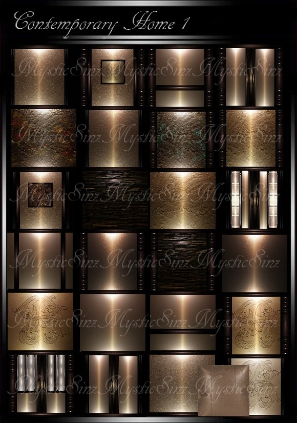 Contemporary 1 Textures IMVU
