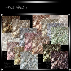 IMVU Textures Rock Pack 1