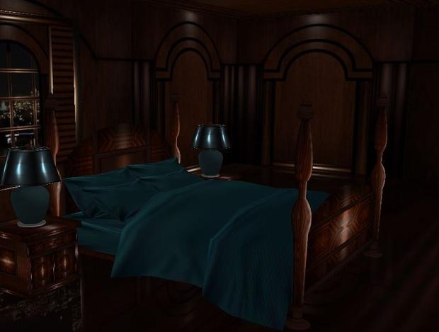 IMVU Silk BedSheet Textures