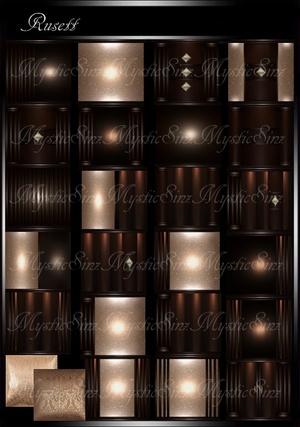 Russett Room Textures IMVU