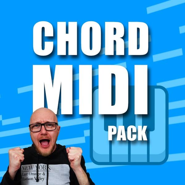 MIDI chords pack