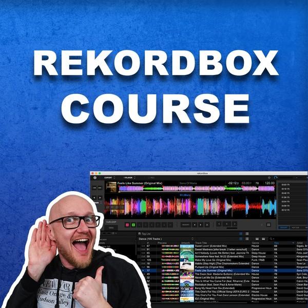 Rekordbox 6 Course