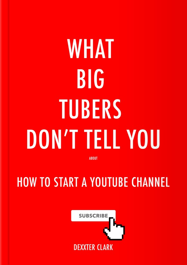 What big Tubers don't tell you