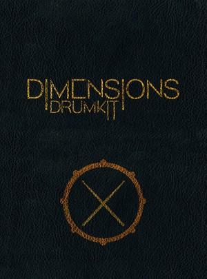 DIMENSIONS Drumkit [-50%]