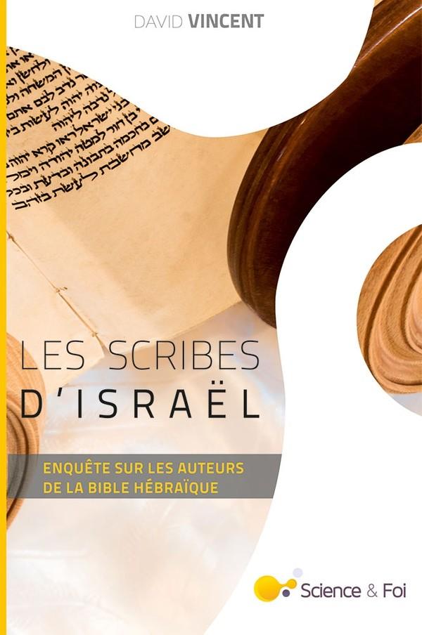 Les scribes d'Israël - ebook