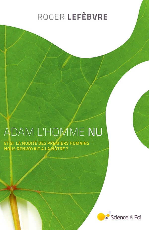 Adam L'homme nu - eBook