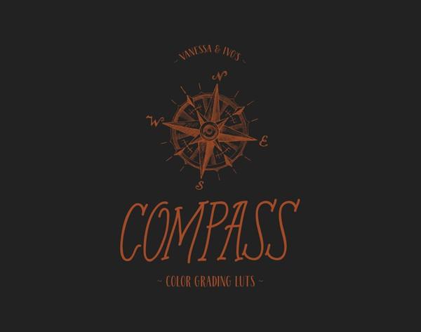 Vanessa & Ivo - Compass Luts