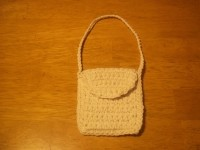 Tooth Fairy Pouch Pattern