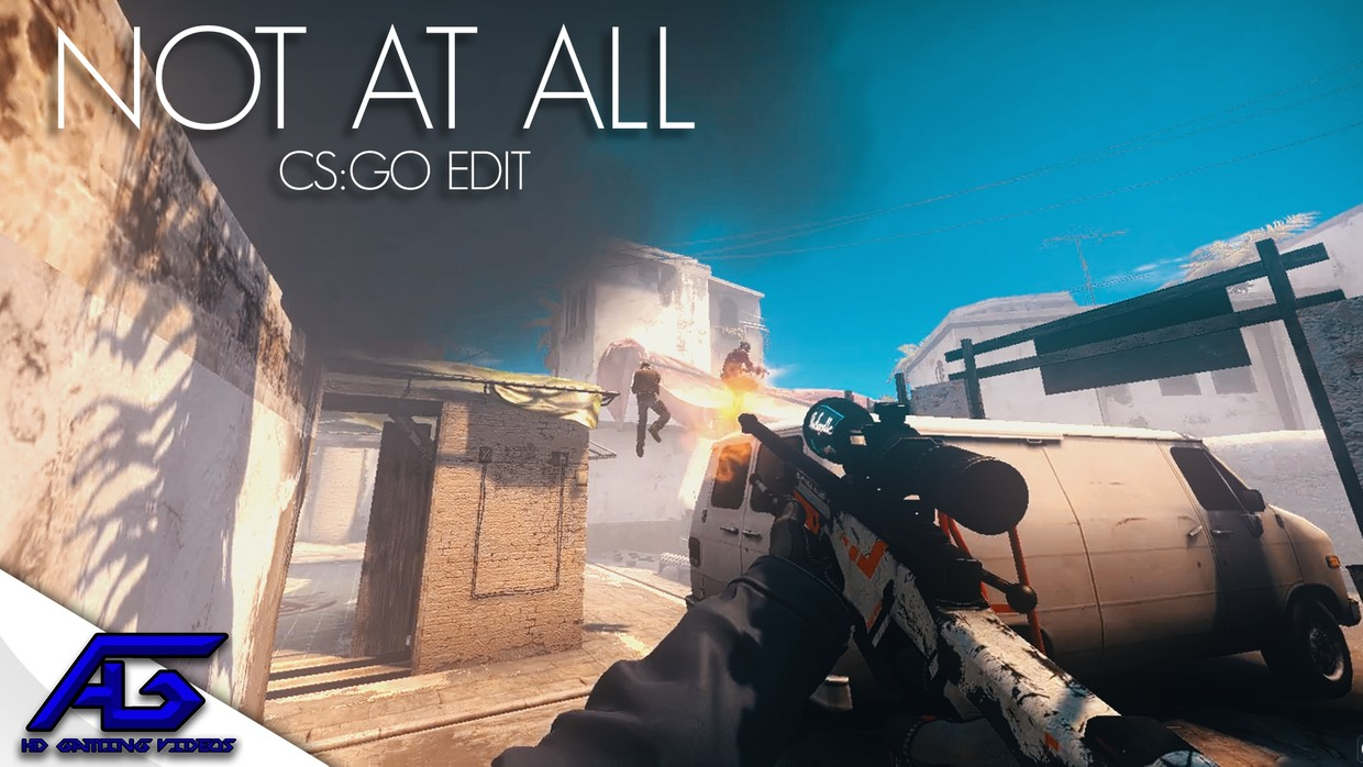 Not At All Csgo Edit Project File