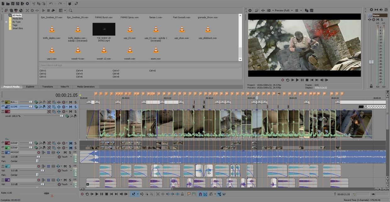 Lie Csgo Edit Project File