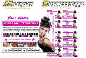 nail Technicians Business