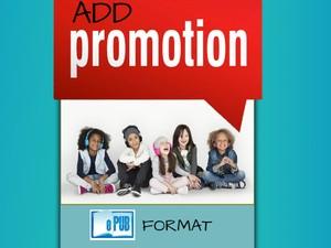 ADD PROMO - ePUB FORMAT