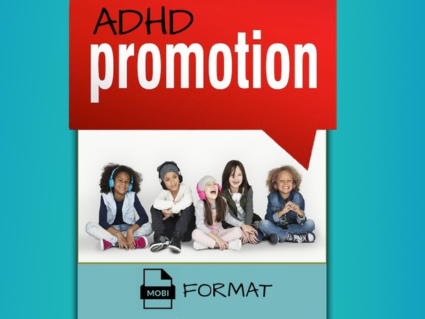 ADHD PROMO - MOBI FORMAT