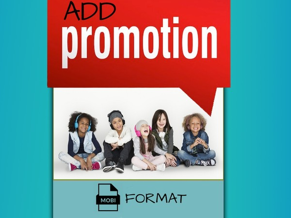 ADD PROMO - MOBI FORMAT