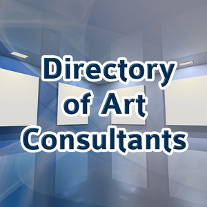 Directory of Art Consultants