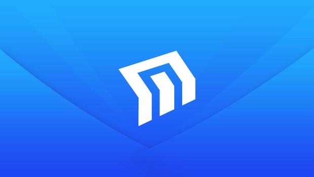 M Logo - by Zeera