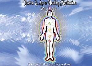 Chakra & Aura Healing Meditation with Yair