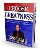 Choose Greatness for Mobile