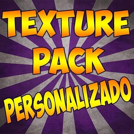 Texture pack personalizado