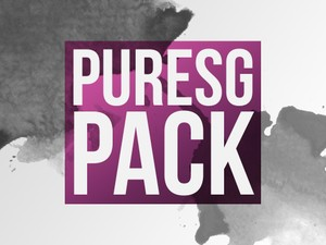 Pure SG Pack