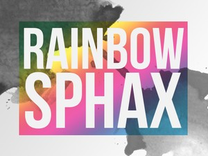 Rainbow Sphax