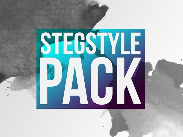 Stegstyle Pack